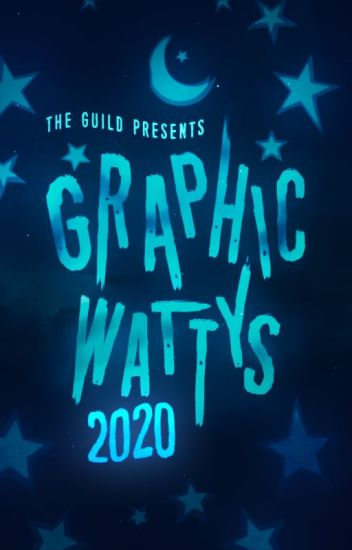 Graphic Wattys 2020