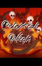 Celestial High by Unicorns522671