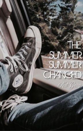 The Summer Summer Changed by KASPBRAKHUN