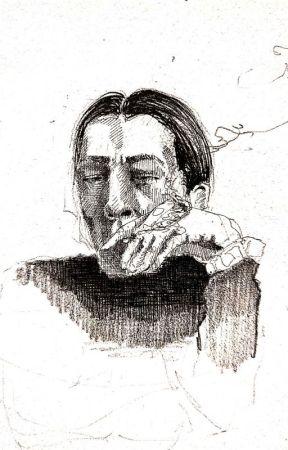 Bastard. by SneezingTurtle