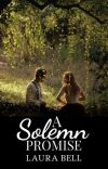 A Solemn Promise cover