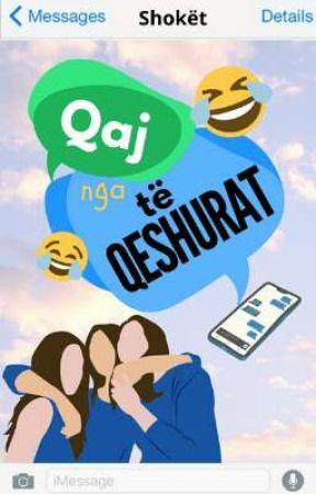 QAJ NGA TE QESHURAT  by Anastasa12