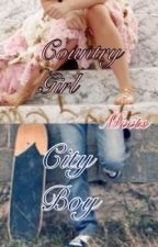 Country Girl meets City Boy (A chandler Riggs fanfic) by oneeyedsoldier