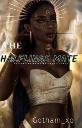 The Halflings Mate by Gotham_xo