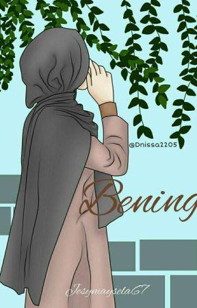 Bening by jesymaysela67