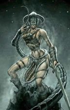 ysolda_a tarafından yazılan The Lady Of Skyrim adlı hikaye