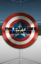 The Captain's Daughter by Nal_Naela