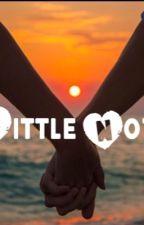 Little Note (gxg) by laalaa23