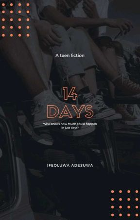14 Days [EDITING] by vilalove09