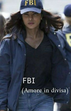 FBI (Amore In Divisa) by elemaco