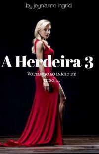 A Herdeira 3  cover