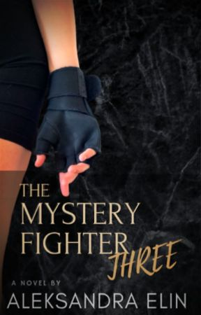 The Mystery Fighter III by A_Elin