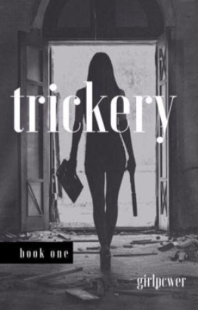 trickery by girlpcwer
