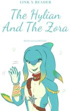 The Hylian and the Zora Linkxreader by MehrunisaMihail