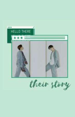 Their Story by _harayuki