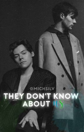 They Don't Know About Us. - Larry by michsilv
