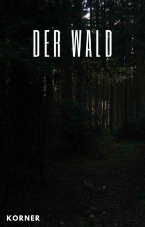 Der Wald by KornersDoubt