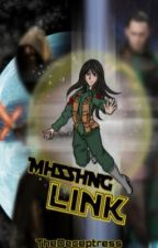 Missing Link  by Just_a_Weird_Reader