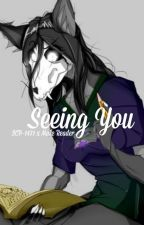 Seeing You // SCP-1471 x M!Reader by Rakuwoo