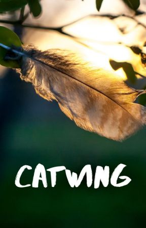 Catwing by M8Ferrot