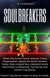 Soulbreakers cover