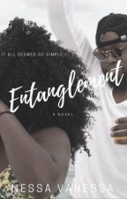 Entanglement by NessaVanesssa