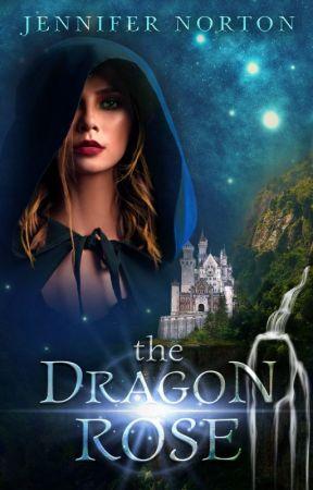 The Dragon Rose by Jennifer_Norton