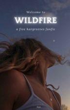 Wildfire »» The Umbrella Academy by JenJen_Reads