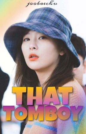 That Tomboy | Seulrene by joobaechu