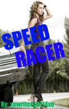 Speed Racer by xowritergirl14xo