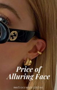 Price of Alluring Face (PS #2) cover