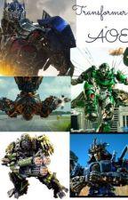 Transformers age of extinction: boyfriend scenarios/gifs by sophieTheFanPerson