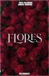 Flores (Rabia) cover