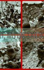 Wait, This isn't Vietnam by Hahplsno