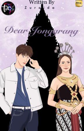 Dear Jonggrang by zuraida27thamrin