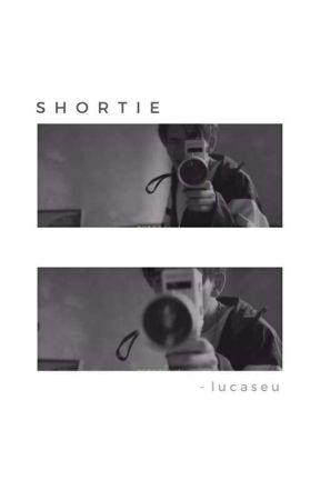 .SHORTIE.SOONHOON. by -lucaseu