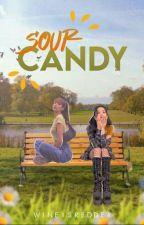 Sour Candy | Li/Soo by napofstxrs