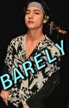 BARELY | BTS V [EDITING] cover