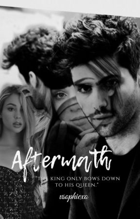 War Zone: Aftermath by vsophiexo