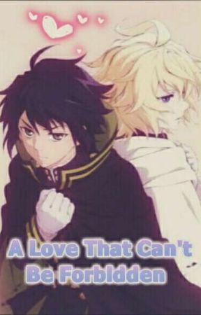 A Love That Can't Be Forbidden (A Yuumika Story) by NomziezScarii