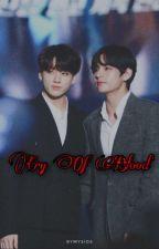 Cry Of Blood | bts mafia au  by shesaspy