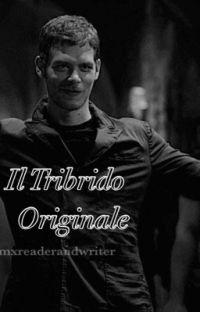 """Il """"Triibrido"""" Originale  cover"""