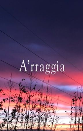 A'rraggia by Ger-01