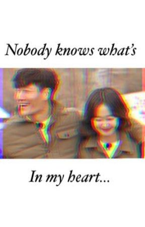 Nobody knows what's in my heart... by Ah-ri_xo