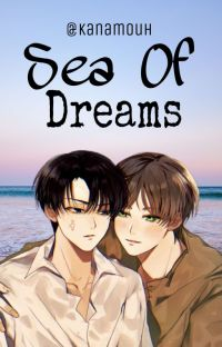 Sea Of Dreams {𝑬𝒓𝒆𝒓𝒊/𝑹𝒊𝒓𝒆𝒏} cover