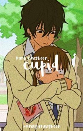 cupid ; park sunghoon  by prettysunghoon