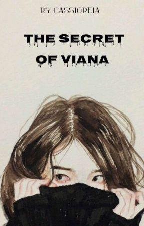 The secret of viana by sofiaalviana