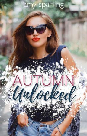 Autumn Unlocked by AmySparlingWrites