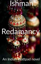Redamancy  by ishmah2014