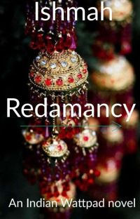 Redamancy  cover